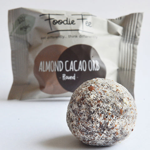 Foodie Fee | Shop Paleo Snacks and More