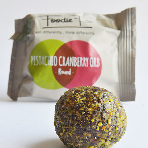 Foodie Fee | Paleo Balls, Snacks and More