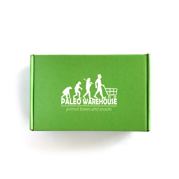 One Off Paleo Surprise Gift Box