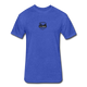 All Terrain Riding T-Shirt - heather royal
