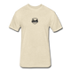 All Terrain Riding T-Shirt - heather cream