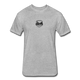 All Terrain Riding T-Shirt - heather gray