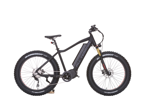 All Terrain Ultra HT