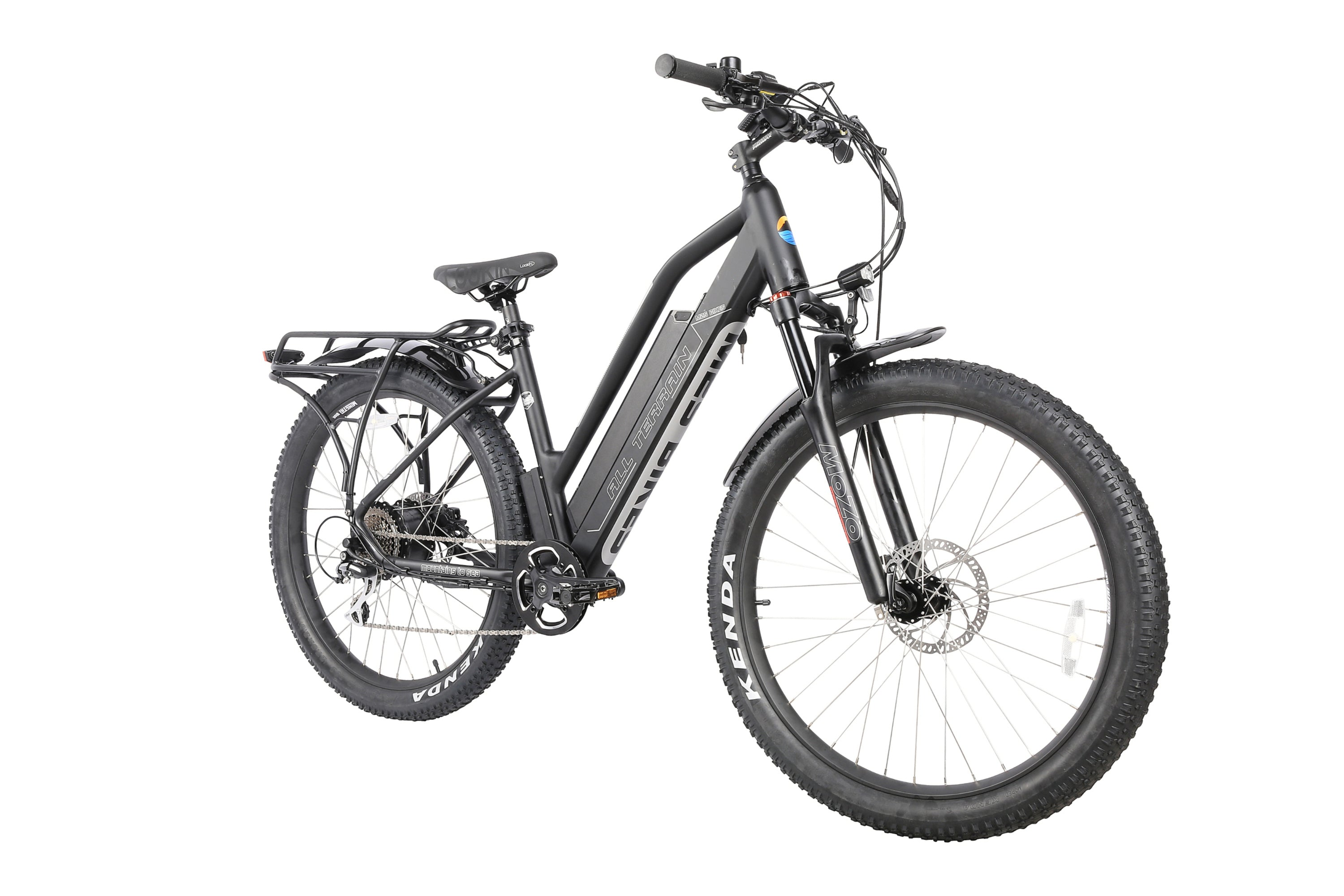 All Terrain Sport R750 (battery sold separately)