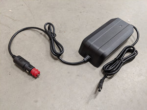 Accessories: 36v DC Charger