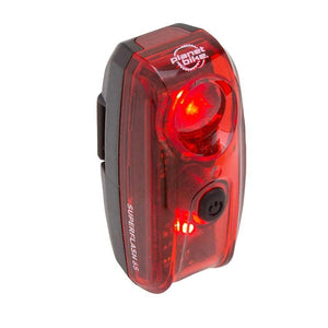 Super Flash, 65 Lumen, Commuter Safety Light