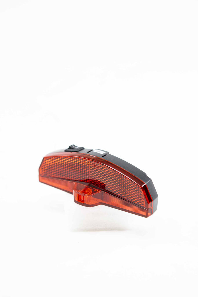 Parts: Rear Tail Light