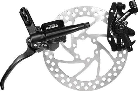 Parts: Tektro E-Comp Hydraulic Disc Brakes