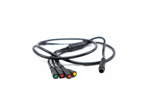 Parts: Wiring Harness