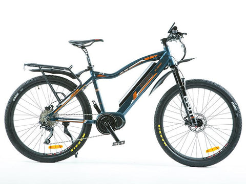 XC Sport | Electric Commuter Bike