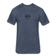 All Terrain Riding T-Shirt - heather navy
