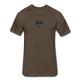 All Terrain Riding T-Shirt - heather espresso