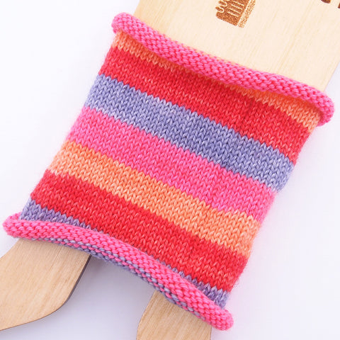 Self-Striping Sock - Grace Too