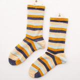 Self-Striping Sock - Miss Muffet's Kingdom
