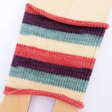 Self-Striping Sock - Local Motion