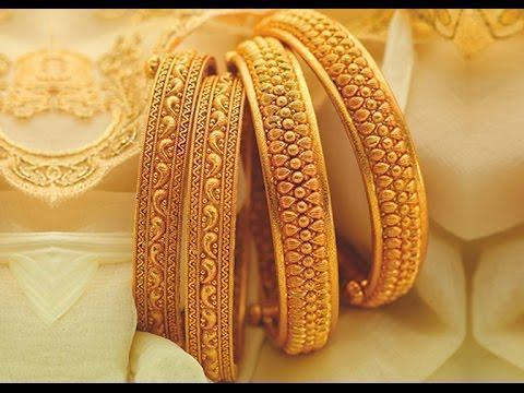 Designer Bangle trends 2017