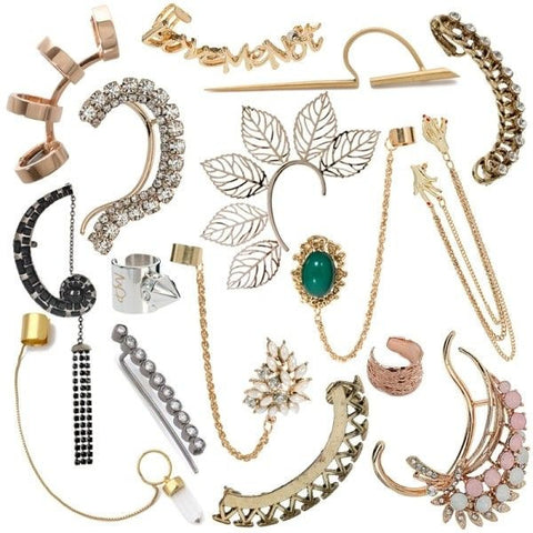 Dope jewelry trends of 2017 for Jewelry trends 2017 summer