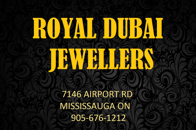 Royal Dubai Jewellers