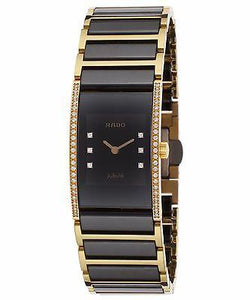 Original RADO R20753752 WOMEN'S INTEGRAL JUBILE WATCH Authentic Diamonds - Royal Dubai Jewellers