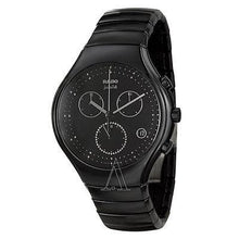 Rado Men's R27814702 True Black Ceramic Bracelet Watch - Royal Dubai Jewellers