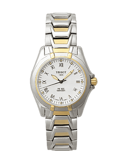 TISSOT PR 100X WATCH - Royal Dubai Jewellers