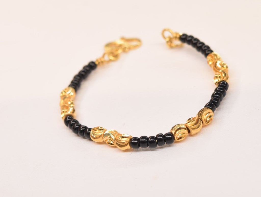 cuf cuff onyx products bangle baby elegant royal solid bracelet nazariya kid dubai gold