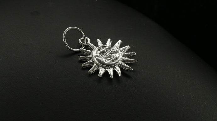 Game Of Thrones Moon of my Life My Sun and Star Pendant | Royal Dubai Jewellers