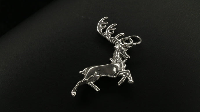 Game Of Thrones House Of Baratheon Pendant | Royal Dubai Jewellers