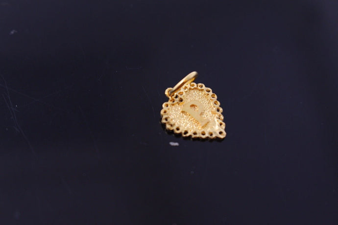 22k 22ct Solid Gold