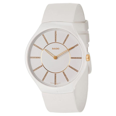 RADO R27957709 WOMEN'S RADO TRUE THINLINE WATCH