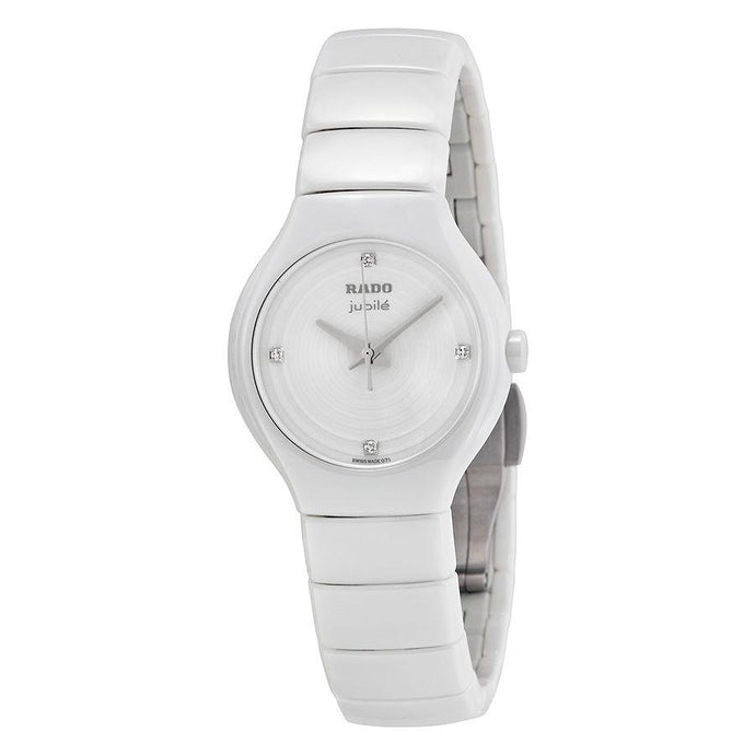 RADO R27696712 WOMEN'S RADO TRUE JUBILE WATCH