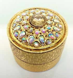 22k Solid Gold Ring Size 6.5 custom size available with unique box 175 | Royal Dubai Jewellers