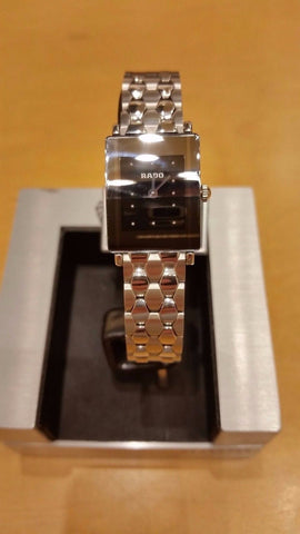Rado Ladies Rado Jubile Titanium & Diamond