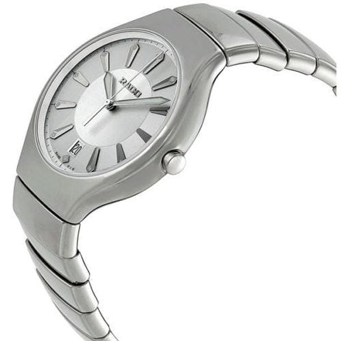 RADO R27654102 MEN'S RADO TRUE WATCH