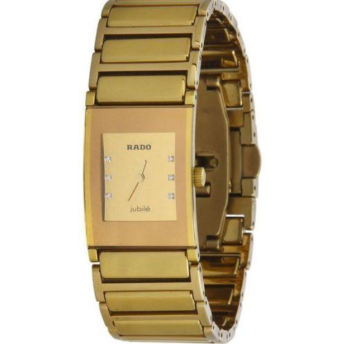 RADO R20792732 WOMEN'S INTEGRAL JUBILE WATCH