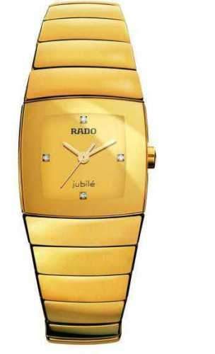RADO R13776702 WOMEN'S SINTRA JUBILE WATCH