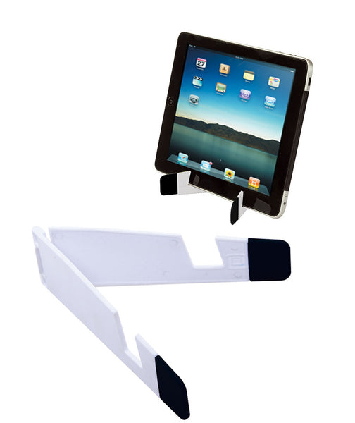 Black and white tablet stand, Computer Accessories - Presence