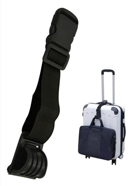 Black luggage hook, Travel - Presence