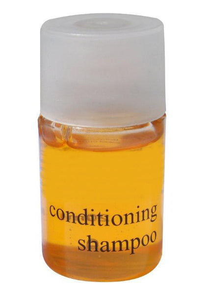 Boutique conditioning shampoo in bottle (20ml)