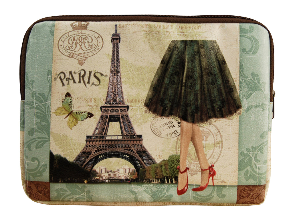 Ladies tablet bag