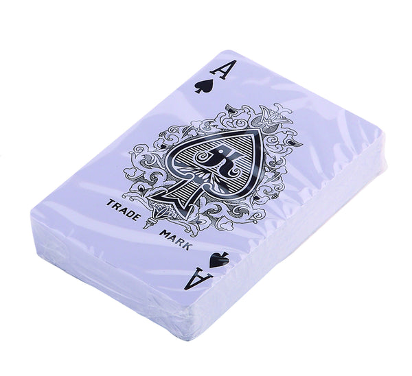 Playing cards PVC