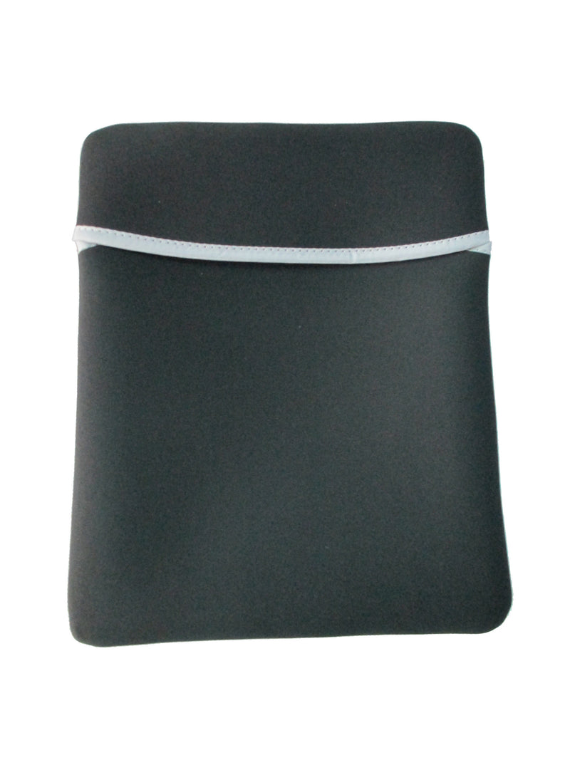 Black 10 inch neoprene ipad/tablet soft case/sleeve, Computer Accessories - Presence