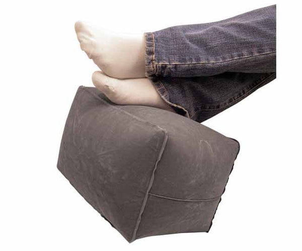 Foot cushion (available in grey and navy)