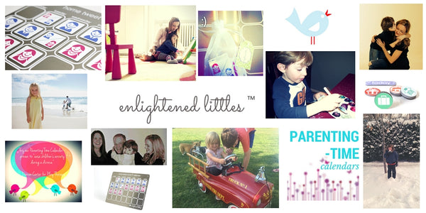 About Us - Enlightened Littles