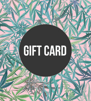 Gift Card - Blunted Objects