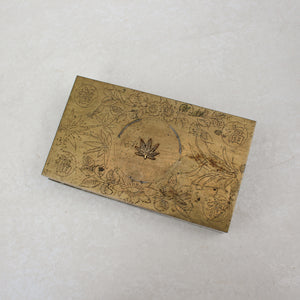 Vintage Chinese Kush Dynasty Stash Box - Blunted Objects