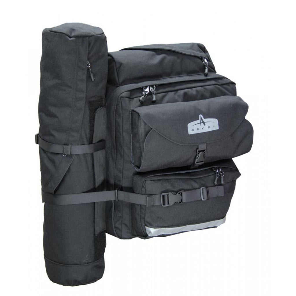 Arkell Touring GT-54 Panniers (Pair)