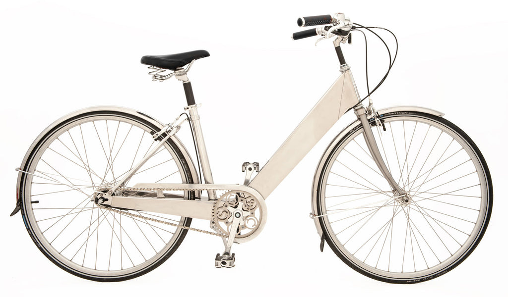 SGC Stainless Bike