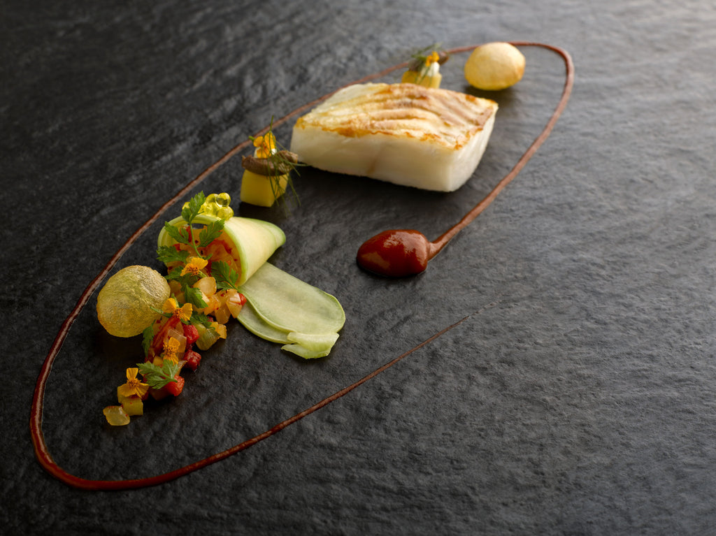 MICHELIN Guide Singapore Local Chef Showcase : Jaan- Special for Ode to Art