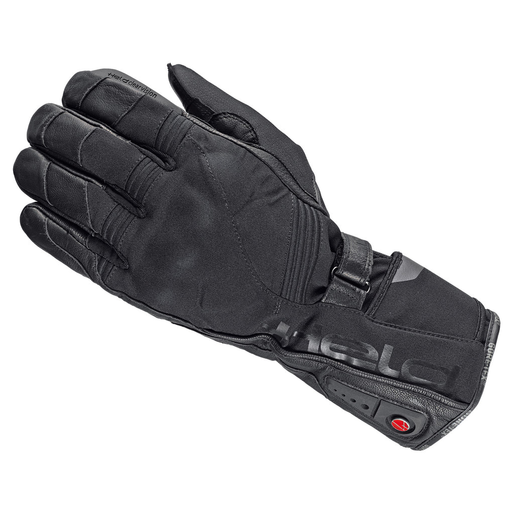 Solid Dry Gloves